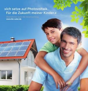 Sonnenstrom speichern, Speicheranlage Solarstrom, Photovoltaikanlage